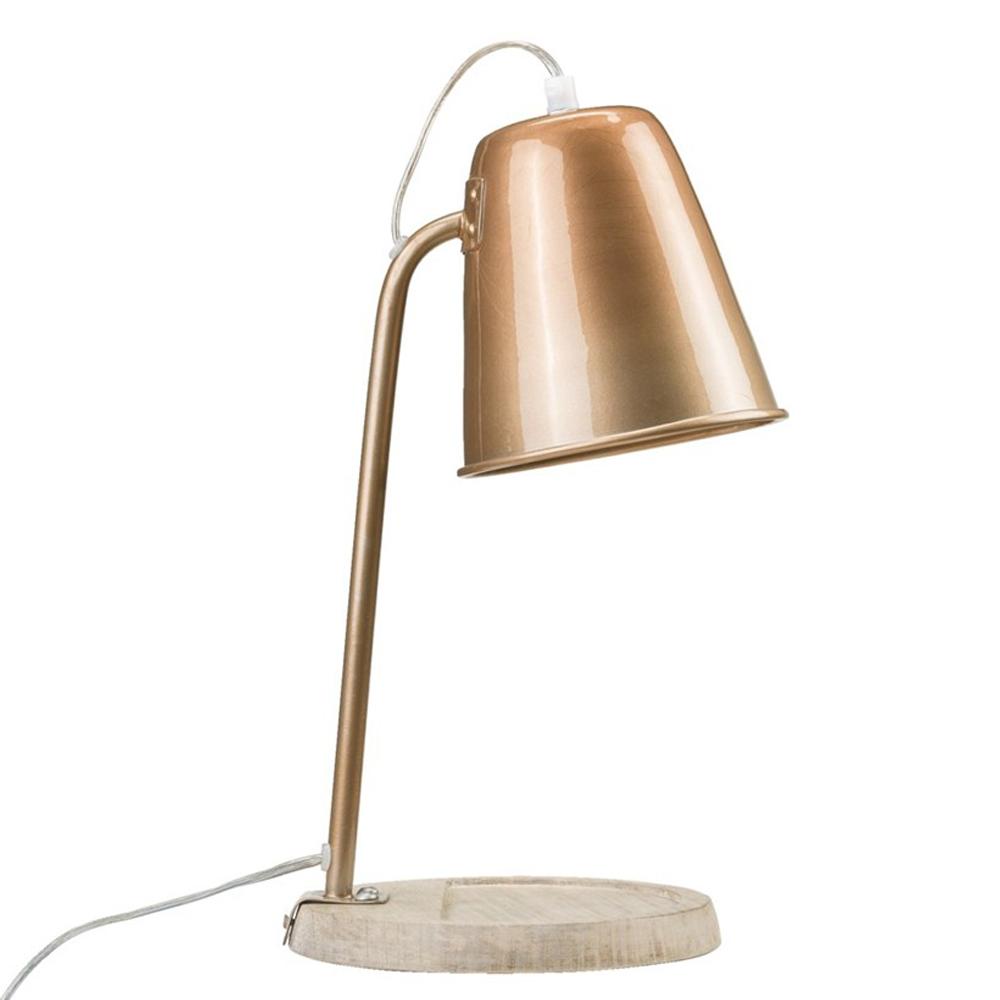 Tafellamp Leen Bakker