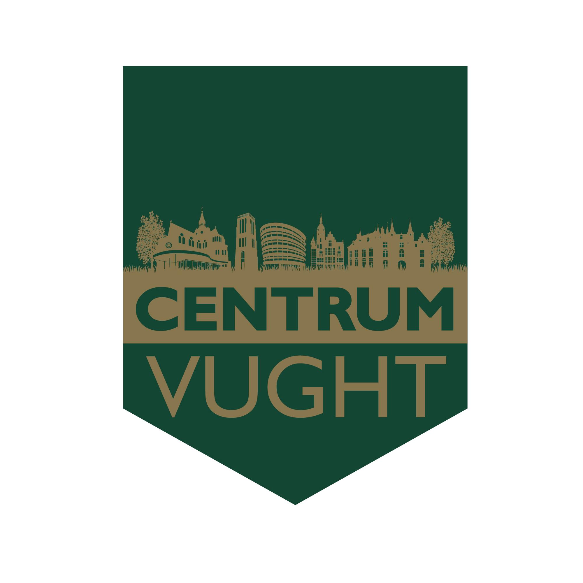 Huisstijl Centrum Vught