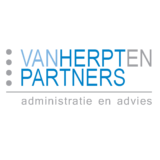 Huisstijl Van Herpt en Partners