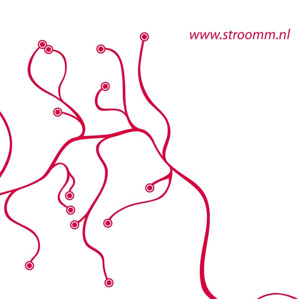 Huisstijl Stroomm