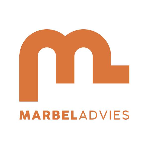 Huisstijl Marbel Advies